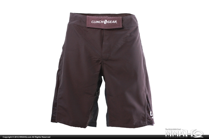Clinch Gear Crossover 2 Scratch Shorts